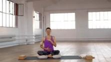 Les bases du yoga prénatal