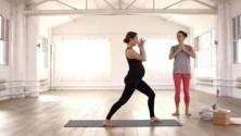 Pratique dynamique pour toute la grossesse