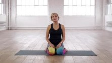 Quelle pratique de yoga pour aider les sportifs?