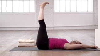 Fortifier la sangle abdominale et détendre les organes internes