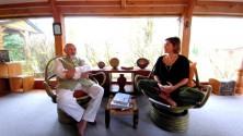 Aux sources du yoga Ayurveda avec Kiran Vyas