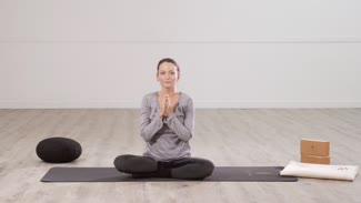 Yin yoga spécial matins d'hiver - Version longue