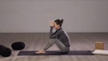 Yin yoga spécial Nouvelle Lune