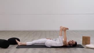Yin yoga spécial Pleine Lune
