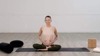 Yin spécial règles douloureuses