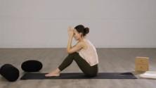 Yin yoga spécial soir d'été