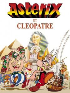 Astérix & Cléopatre