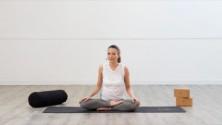 Qu'est-ce que le Yin yoga ?