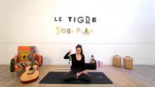 Yin Yoga - Le Guru intérieur