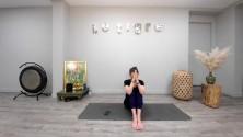 Cours replay - Yin Yoga