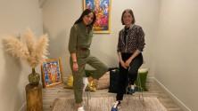 Yoga, pierres et énergies avec Karima Gueham