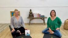 Yamas & Niyamas : la pratique du yoga au quotidien dans une vie de maman avec Natasha St-Pier