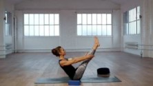 Renforcement musculaire en vue des sauts