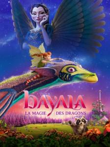 Bayala, la magie des dragons