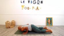 Yoga Pilates Mix - Les Basiques