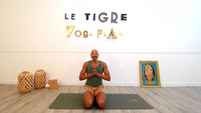 Qu'est ce que le Yoga Pilates Mix ?