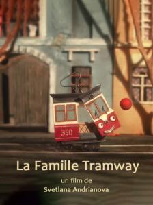 La Famille Tramway