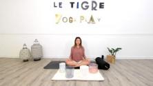 Yin Yoga & Sound bath avec Floriane x lululemon
