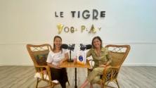 """Mon Astro Yoga"" avec Catherine Saurat Pavard"