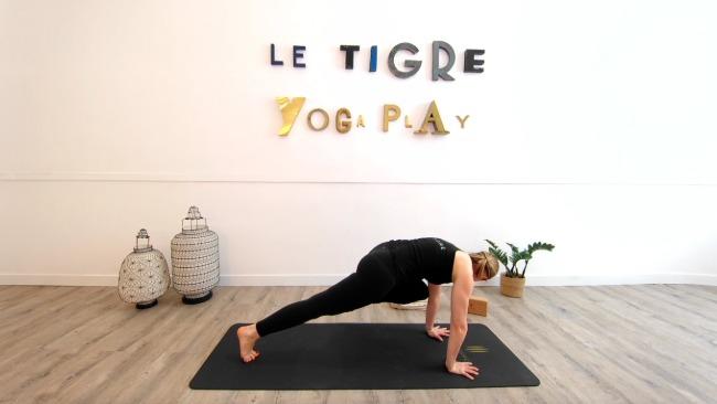 Teen Yoga : Confiance en soi
