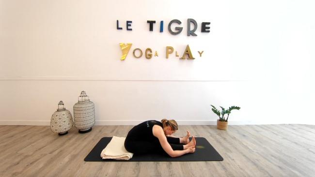 Teen Yoga - Stabilité et acceptation