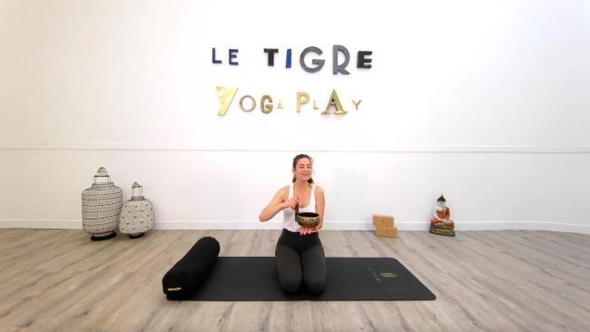 Teen Yoga - Libérer le coeur