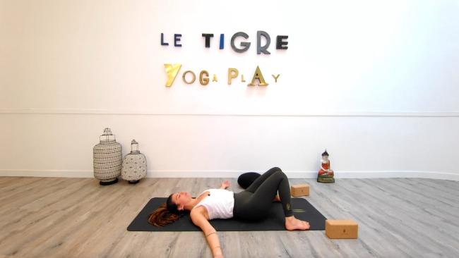 Teen Yoga - Sommeil récupérateur