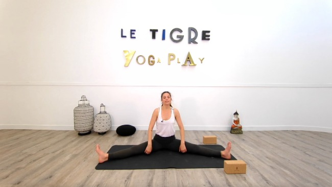 Teen Yoga : J'ai besoin de me défouler