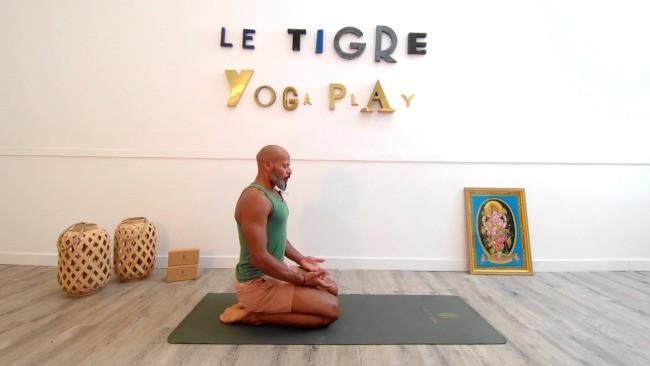 Yoga pilates mix : Routine matinale