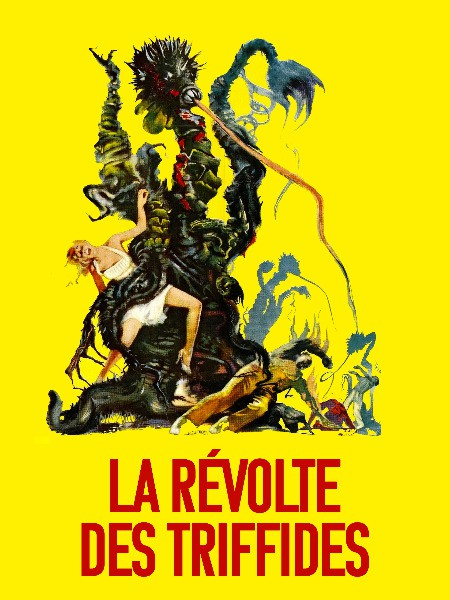 La Révolte des Triffides