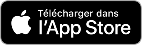 Télécharger l'application iOS